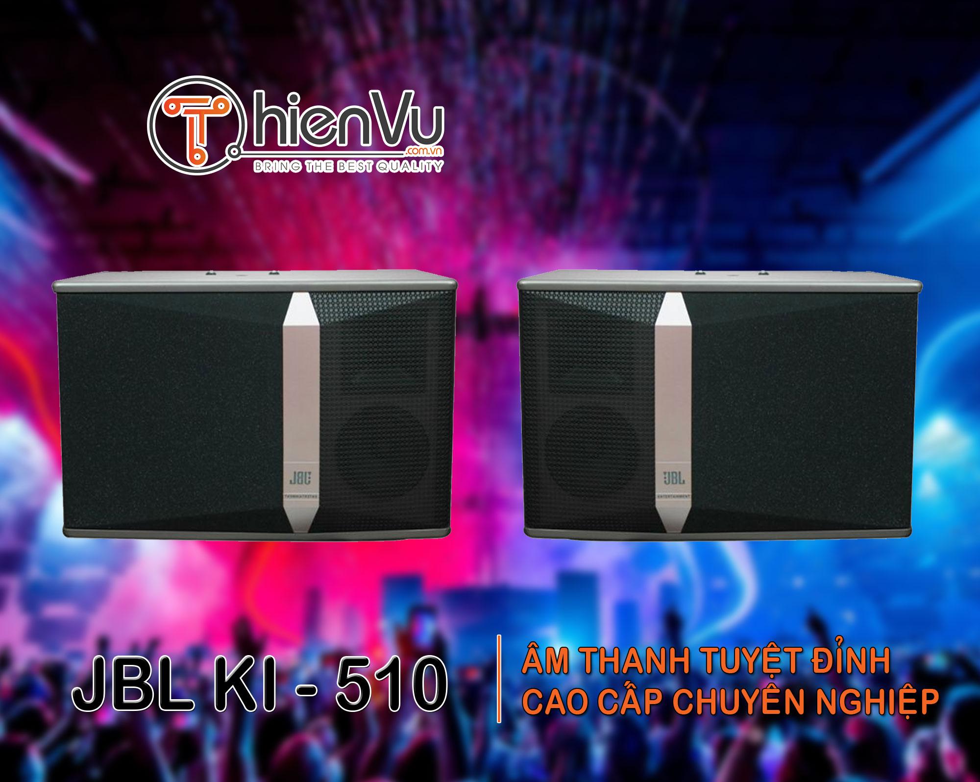 Cặp loa JBL KI - 510