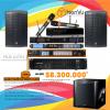 Giới thiệu dàn karaoke TVAP 24