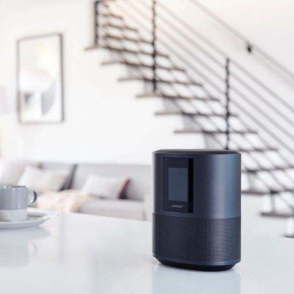 điều khiển thông minh loa bose home speaker 500